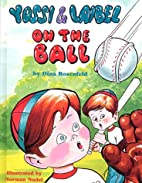 On the Ball by Dina Rosenfeld