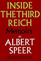Inside the Third Reich: Memoirs by Albert&hellip;