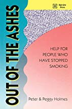 Out of the Ashes: Help for People Who Have…