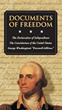 Documents of Freedom by David Barton et al.