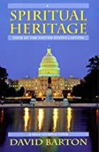 A Spiritual Heritage Tour of the United…