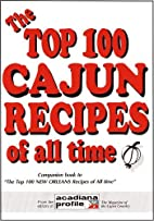 The Top 100 Cajun Recipes of All Time by…