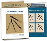 HRDQ Development Team: Learning Styles Questionnaire: Facilitator Guide, Participant Guide, and Learning Style Workbook