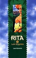 Rita & Los Angeles by Leo Romero