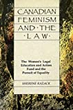 Razack, Sherene: Canadian Feminism and the Law