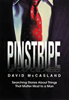 Pinstripe Parables: Searching Stories About…
