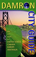 Damron City Guide: Gay City Maps For United…