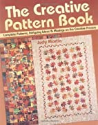 The Creative Pattern Book: Complete…