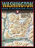 Allan, Stuart: Benchmark Washington Road & Recreation Atlas