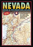 [???]: Nevada Road &amp; Recreation Atlas