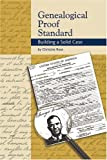 Rose, Christine: Genealogical Proof Standard: Building a Solid Case