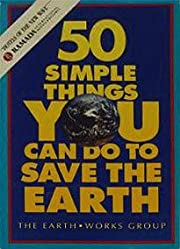 50 simple things you can do to save the…