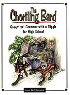 The Chortling Bard: Caught'ya! Grammar…