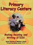 Nations, Susan: Primary Literacy Centers (Maupin House)