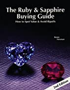 The Ruby & Sapphire Buying Guide: How to…
