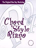 Popular Chord Style Piano by Robert Laughln