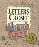 Ferrante, Tony: Letters from the Closet