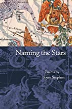 Naming the Stars: Poems by Joyce Sutphen