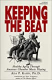 Kahn, Ada P.: Keeping The Beat