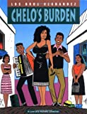 Gilbert Hernandez: Love & Rockets Vol. 2: Chelo's Burden