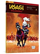 Usagi Yojimbo, Book 1: The Ronin by Stan&hellip;