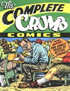The Complete Crumb Comics Vol. 1: The Early…