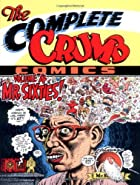 Complete Crumb: Mr Sixties (Complete Crumb…