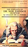 De La Torre, Lillian: The Exploits of Dr. Sam Johnson, Detector