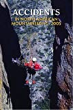 Williamson, Jed: Accidents in North American Mountaineering