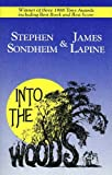 Stephen Sondheim: Into the Woods