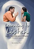 Learning to Listen with Significant Others -…
