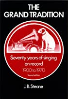 The Grand Tradition: Seventy Years of…