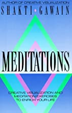 Meditations: Creative Visualization and…