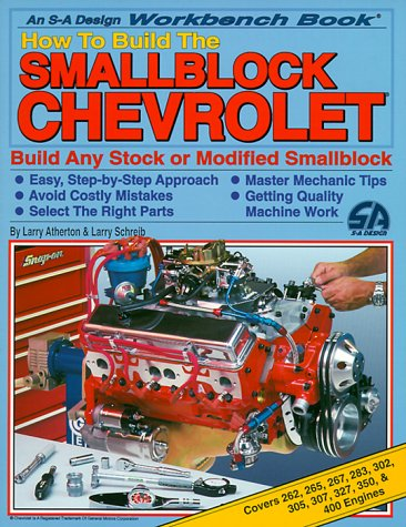 how-to-build-the-smallblock-chevrolet-workbench-book
