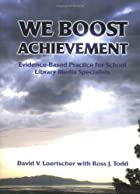 We Boost Achievement!: Evidence Based…