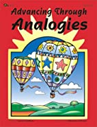 Advancing Through Analogies by Dianne Draze