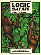 Logic Safari, Book 3 by Bonnie Risby
