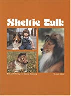 Sheltie Talk by Betty Jo McKinney