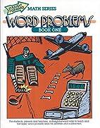 Word Problems Book 1 (Straight Forward Math…