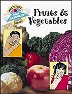 Fruits & Vegetables (Beginning Sign Language…
