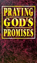 Praying God's Promises by Victory House