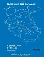 Geography of Greece (Greek123 Series, Level…