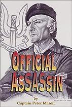 Official Assassin: Winston Churchill's…