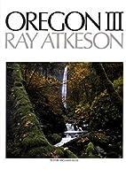 Oregon III by Richard Ross