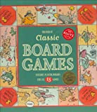 Editors of Klutz Press: The Book of Classic Board Games
