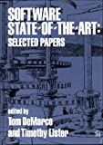 Tom DeMarco: Software State of the Art: Selected Papers