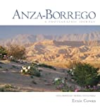 Anza-Borrego: A Photographic Journey…