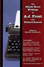 The Elliott wave writings of A.J. Frost and…
