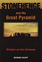 Stonehenge and the Great Pyramid: Window on…