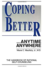 Coping Better, Anytime, Anywhere: The New…